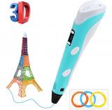 Stylo 3D BelleStyle : Avis et test sur ce Stylo 3D  pour enfant