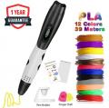 Comparatif des meilleurs stylos 3D pas cher